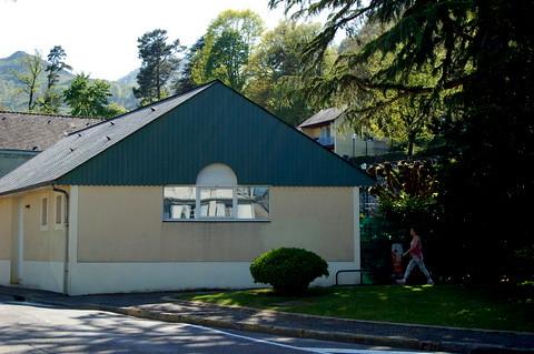 TCBB CLUB HOUSE