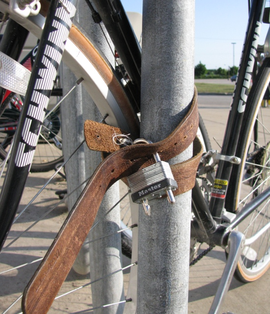 Belt Lock