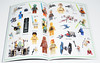 DK Star Wars sticker book