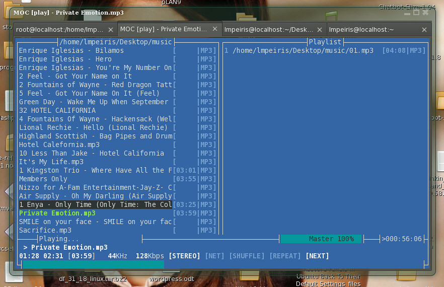 Linux codecs | Malshan's Linux Blog