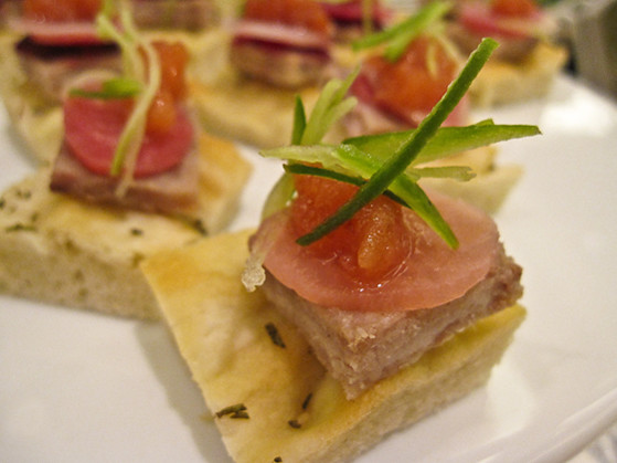 Best of BC Terrine