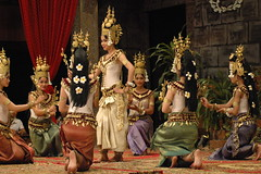 Cambodia-2006-573 (ianh3000) Tags: people cambodia dancers dancing siemreap apsara siemriep apsaradancers