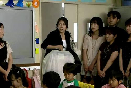 彩虹閃耀夏之戀-竹內結子