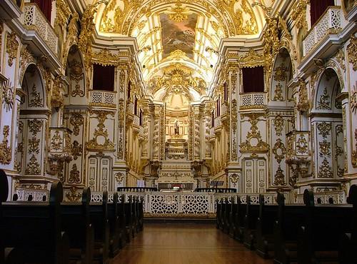 Igreja de Nossa Senhora do Carmo da Antiga Sé