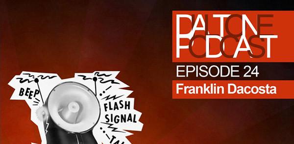 Dialtone Episode 24 – Franklin De Costa (Image hosted at FlickR)