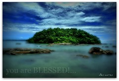 YOU ARE Blessed! (J316) Tags: blessing langkawi inspirational j316 matthew5 beattitudes