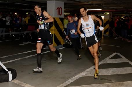 Mercury Indoor maraton: Orálkův garážový hattrick