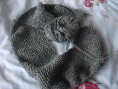 knitting 220