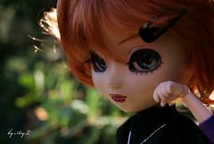 Valeria -  Pullip Cornice (AryL's picture) Tags: groove pullip nina cornice junplanning pullipes
