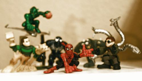 1.22 - Spider-Man