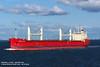 FEDERAL CLYDE (9671072) (003-08.10.2016) (HWDKI) Tags: federalclyde imo 967072 schiff ship vessel hanswilhelmdelfs delfs kiel elbe bulkcarrier massengutfrachter bulker mmsi 538006470