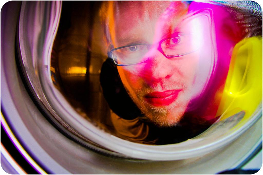 95. Washing Machine