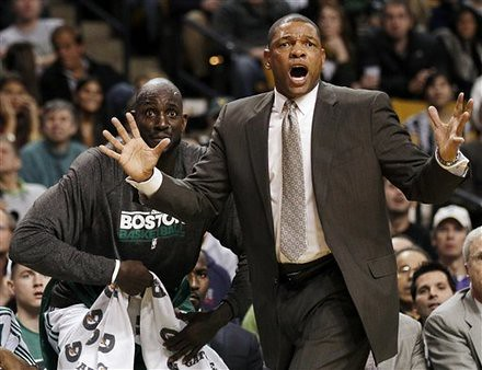 APTOPIX Nets Celtics Basketball