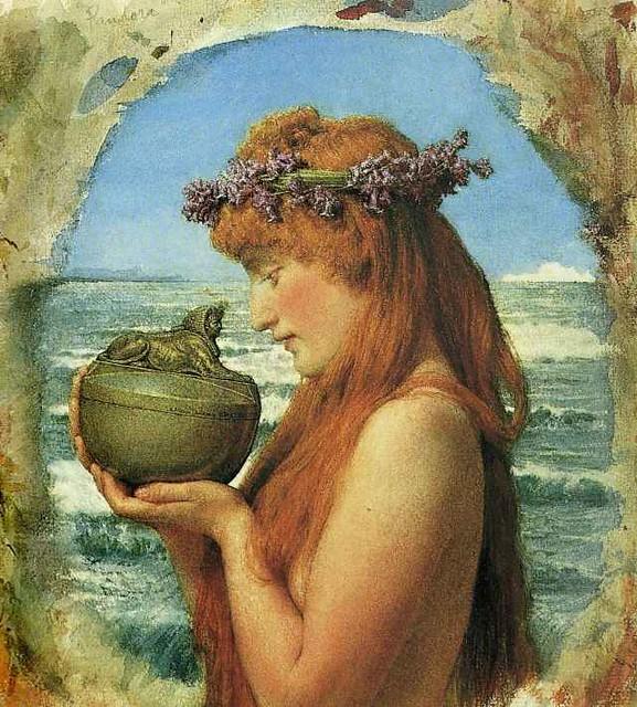 Lawrence Alma-Tadema - Page 4 5213550335_5c88baae82_z