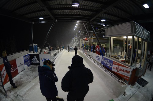 Viessmann 2010 FIBT World Cup