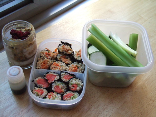 Sushi lunchbox 005