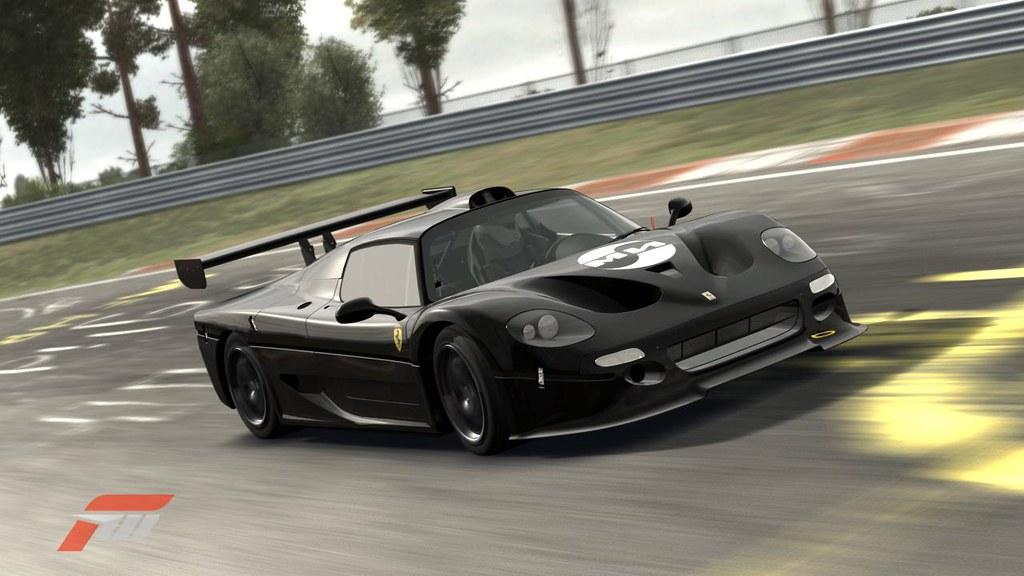Ferrari F50GT 5221497144_0d7ce10e74_b