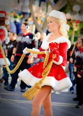 ~A Christmas Fantasy Parade~ (SDG-Pictures) Tags: california christmas costumes winter canon fun dance dancing disneyland joy performance performing rope disney entertainment characters perform southerncalifornia orangecounty anaheim santahat enjoyment themepark winterwonderland entertaining christmasparade christmashat disneylandchristmasparade disneylandresort disneycharacters disneylandpark redoutfit santaslittlehelper santaoutfit santashat christmasoutfit christmasfantasy disneylandcharacters wewishyouamerrychristmas christmasfantasyparade achristmasfantasyparade canonxsi takenbystepheng canonxsirebel disneysachristmasfantasyparade achristmasparade ropegirl 11212010 november212010
