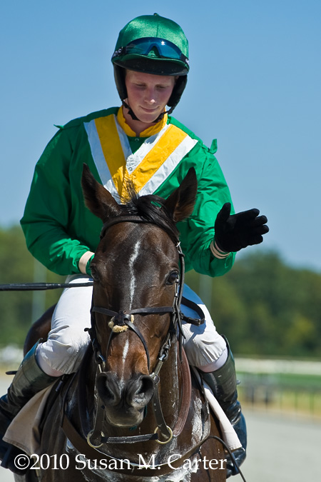 Darren Nagle, Dubai Sunday, steeplechase horse racing