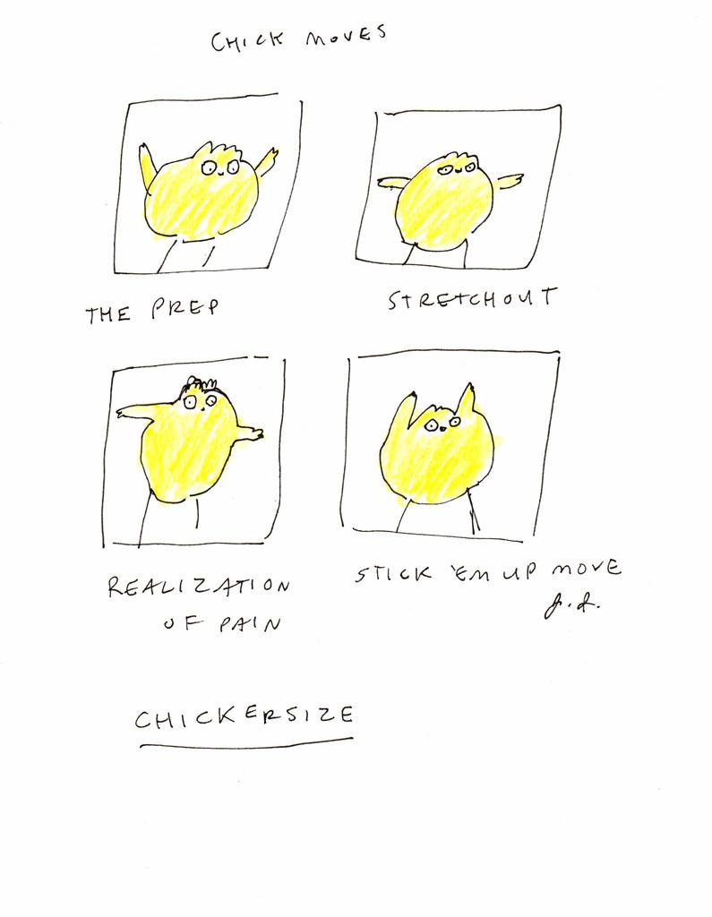 chickersize 1