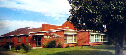 Altona District Hospital