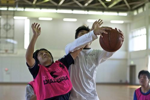 Basketball - Acaparador