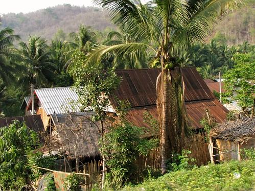 Laos Town