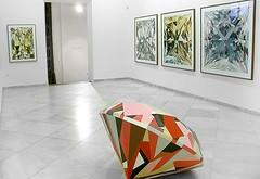 Manolo Bautista - Galería Rafael Ortiz