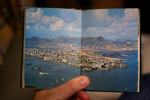 Kowloon in the 1970s