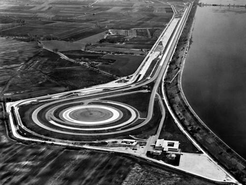 BMW Messgelände 1971