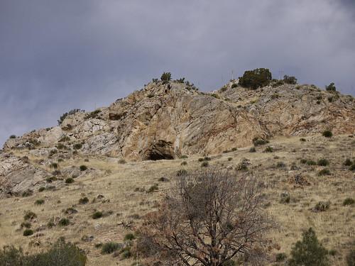 bat cave peak
