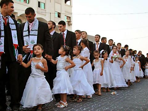 wedding-hamas
