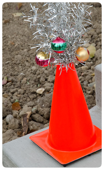 Cone-Zone-Christmas