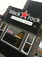 Black Rock Coffee Bar in Vancouver WA