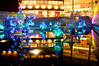 Enjoy Colors ! (Ballet Lausanne) Tags: reflection night tokyo d300 lalaport toyosu lalaporttoyosu