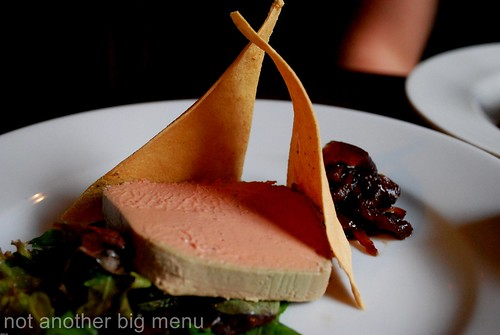 The Oxen (Manchester) pate