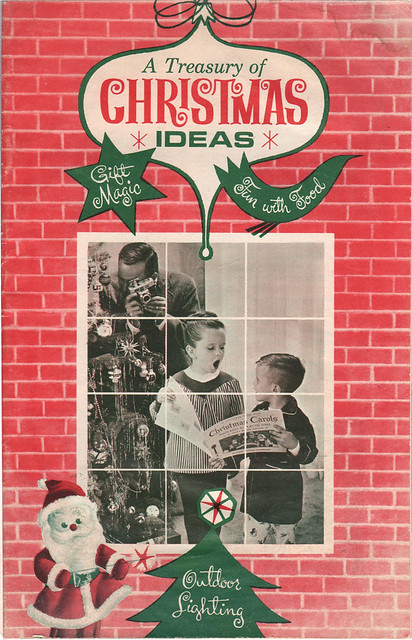 Treasury of Christmas Ideas 1