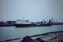 SPEEDLINK VANGUARD (50C Transport) Tags: ferry train harwich zeebrugge sealink