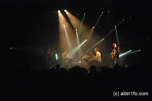 Ava Luna samedi trans musicales 2010 @ cité