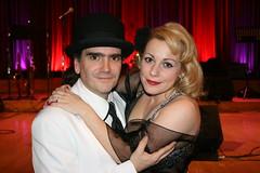 Dan Holmes and Angela Ingersoll
