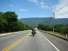 Rio - Santos (BR101) near Angra dos Reis