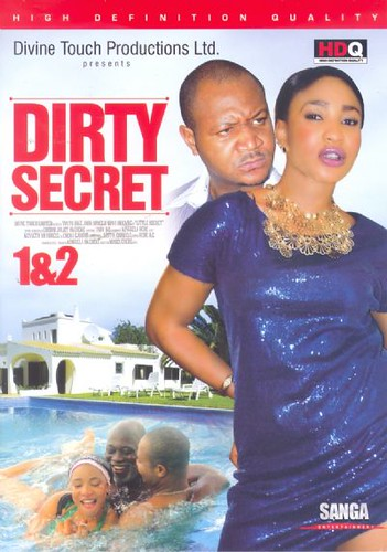 Nigeria?s first porn movie sells fast in market