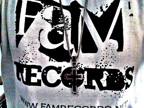 FaM tshirt -Ke$e Soprano