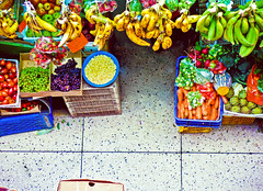Fruticolor (Alfonsina Blyde ) Tags: color frutas fruits vegetables colorful venezuela fruta vegetal vegetales colorido mrida fruteria greengrocer frutera mercadoprincipal frutit