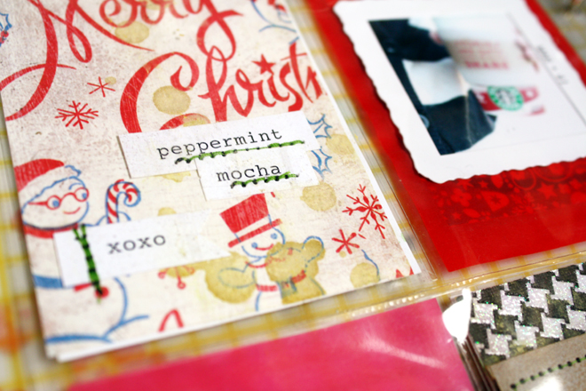 December 6th - Journaling