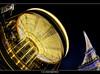 #348/365 Parisian Night Mixer (iPh4n70M) Tags: light paris france tower night photography lights star photo nikon photographer photographie tour lumière eiffel fisheye photograph tc 365 nikkor bp 16mm nuit manège hdr ballade balade caroussel photographe parisienne parisien 7xp d700 7raw tcphotography baladesparisiennes ph4n70m iph4n70m tcphotographie