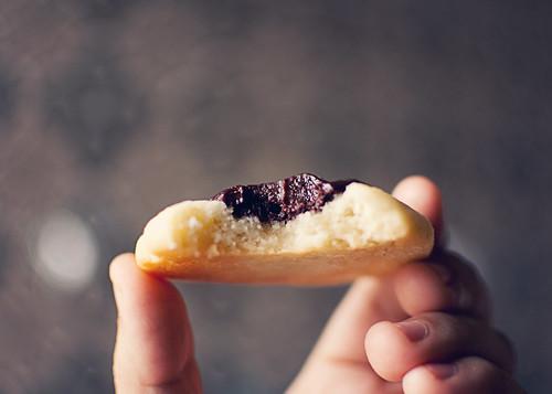 ganache cookie 3