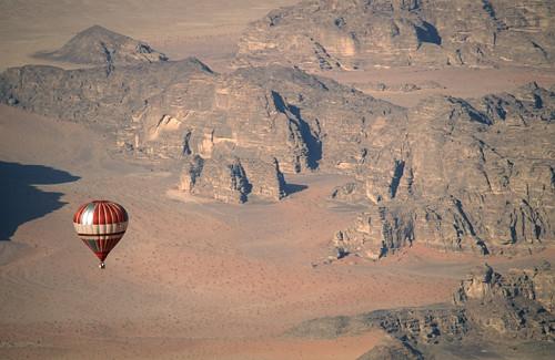 Jordanien Urlaub Erlebnisse