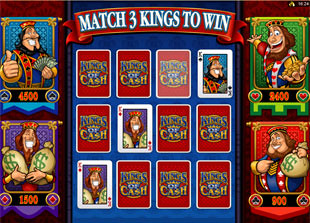 online slot machine games kings spiele