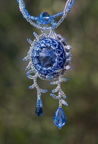 Blue Rime